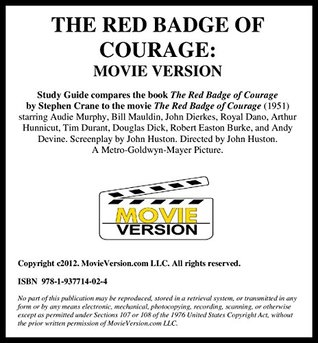 The Red Badge of Courage: Movie Version