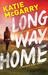 Long Way Home (Thunder Road #3)
