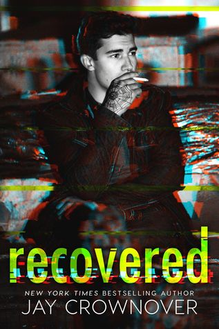 Recovered de Jay Crownover 38085184