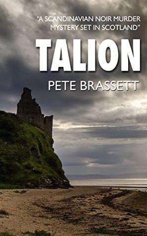 Talion (DI Munro & DS West #6)
