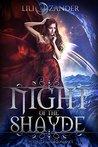 Night of the Shayde: A Reverse Harem Romance (The Alien Vampires of Shayde Book 1)