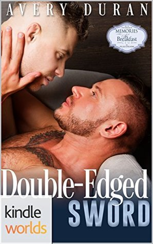 Double-Edged Sword (Memories with The Breakfast Club) by Avery Duran