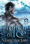 Touch of Ice (Dawn of Dragons, #1)