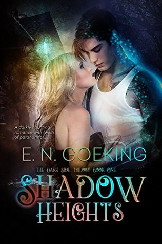Shadow Heights (The Dark Side Trilogy Book 1)
