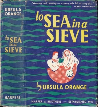 To Sea in a Sieve