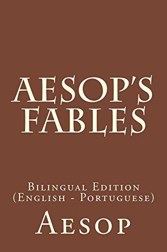 Aesop's Fables: Bilingual Edition