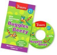 New Adventures with Buggles and Beezy (Grades K-1) Treasures