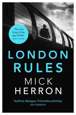 London Rules (Slough House, #5)