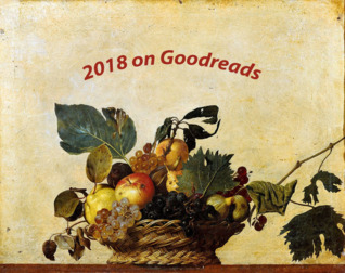 2018 on Goodreads