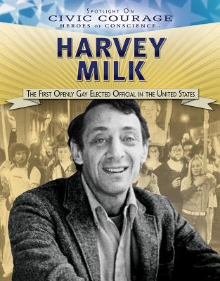 Harvey Milk: The First Openly Gay Elected Official in the United States