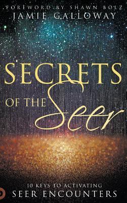 Secrets of the Seer: 10 Keys to Activating Seer Encounters