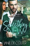 Something New: An Interracial Romance