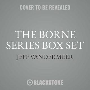 The Borne Stories Box Set (Borne, #1.5-2)