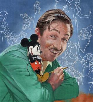 Walt's Imagination by Doreen Rappaport