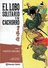 Viento negro by Kazuo Koike