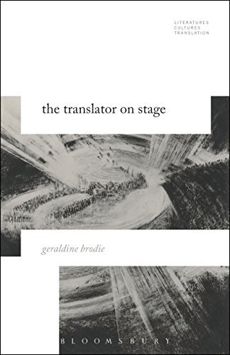 The Translator on Stage