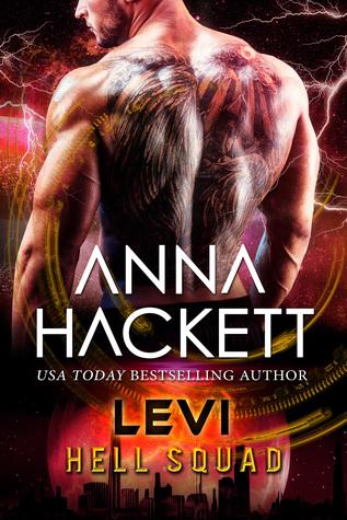 Levi (Hell Squad, #15) - Anna Hackett