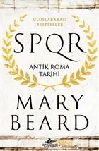 SPQR: Antik Roma Tarihi