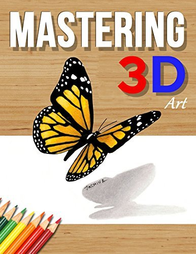 Mastering 3D Art with Jasmina Susak: Learn to Draw 3D Objects