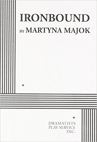 Ironbound by Martyna Majok