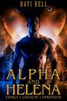 Alpha and Helena (Mythos, #2)