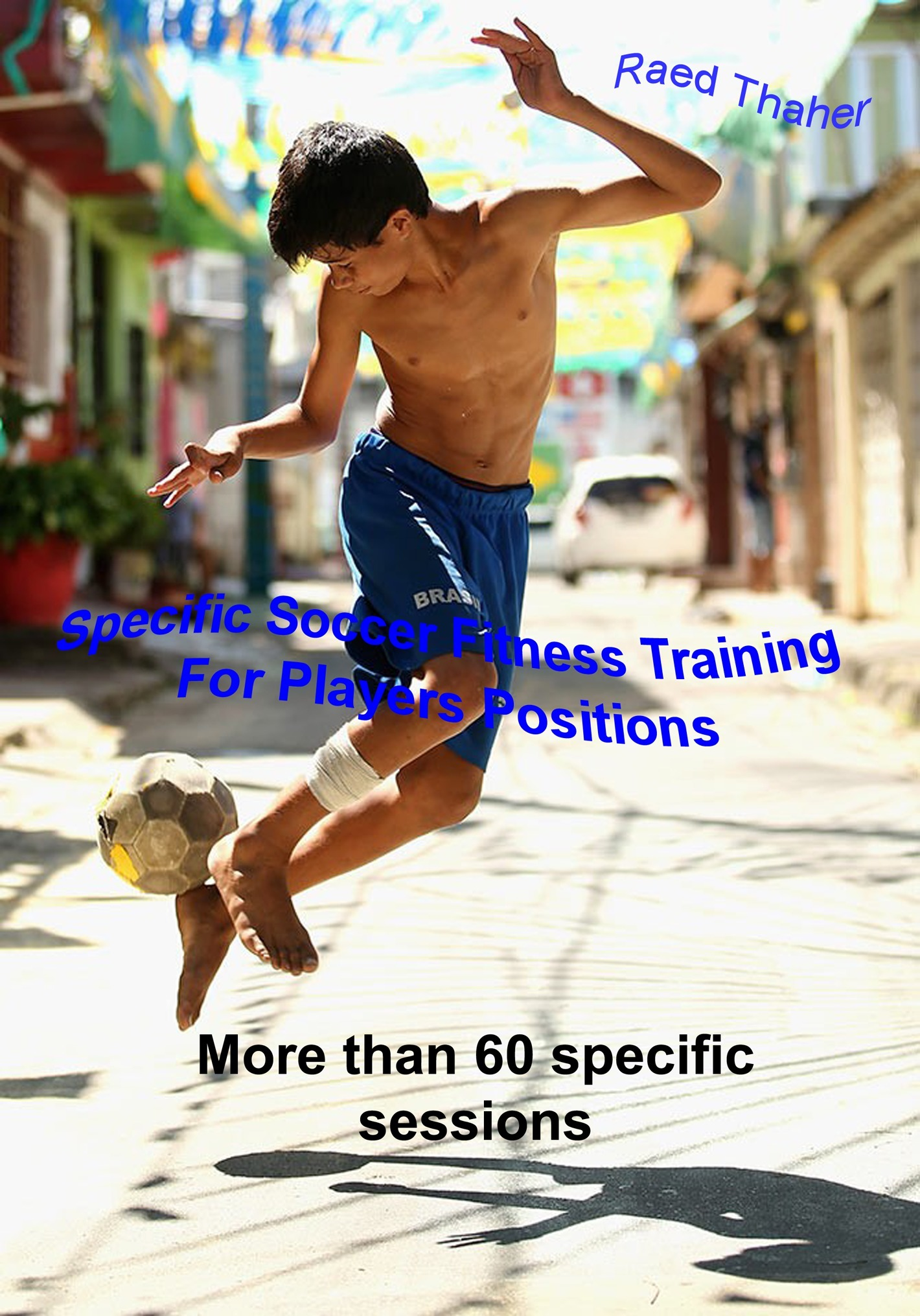 Specific Soccer Fitness Training For Players Positions