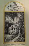 Plantation Cookbook