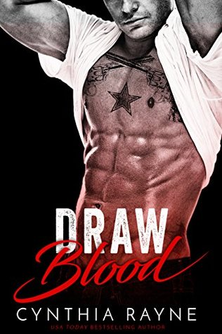 Draw Blood (Lone Star Mobster, #6)