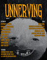 Unnerving Magazine Issue #5