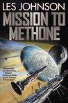 Mission To Methonē