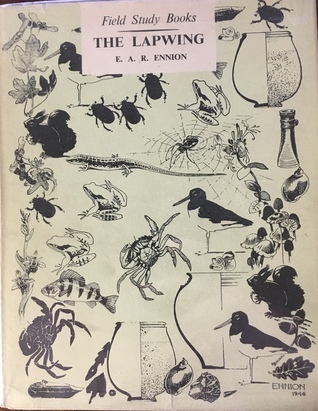 The Lapwing (Field Study Books)