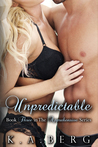 Unpredictable (The Apprehensive #3)