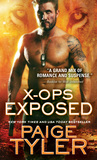 X-Ops Exposed (X-Ops #8)