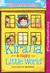 Kirana & Happy Little World by Retno Hening Palupi