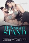 Ten Night Stand by Mickey Miller