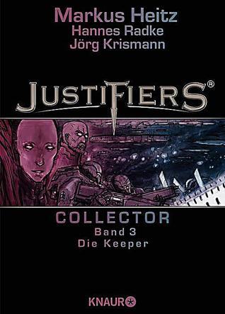 Die Keeper (Justifiers, #3)
