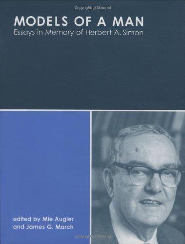Models of a Man: Essays in Memory of Herbert A. Simon