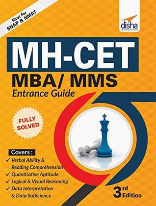 MH-CET (MBA/ MMS) Entrance Guide