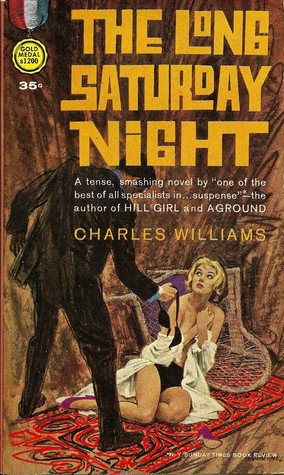 The Long Saturday Night by Charles   Williams