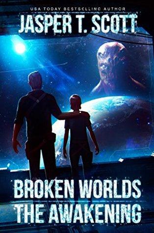 The Awakening (Broken Worlds #1)