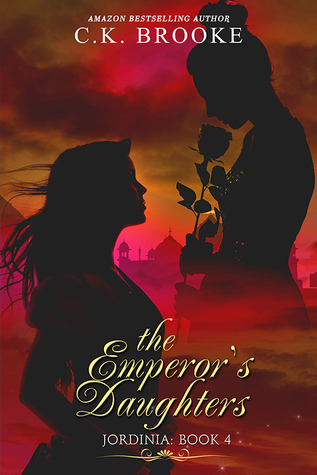 The Emperor's Daughters by C.K. Brooke