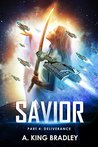 Deliverance (The Savior Series #4)