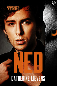 Ned (Wyoming Shifters: 12 Years Later, #2)