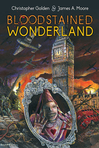 Bloodstained Wonderland