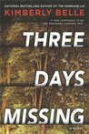 Three Days Missing