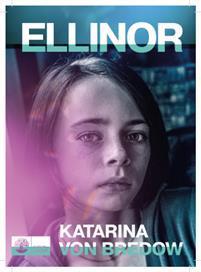 Ellinor by Katarina von Bredow