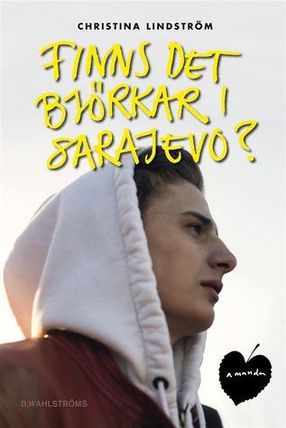 Finns det björkar i Sarajevo? by Christina Lindström