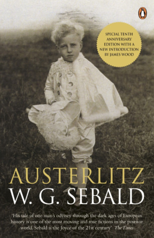 W.G. Sebald collection