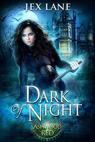 Dark of Night (Ashwood Red #1)