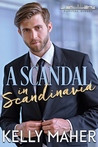 A Scandal in Scandinavia (Capital Kisses, #1.5)